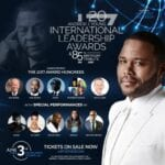 Andrew Young International Leadership Awards | Atlanta