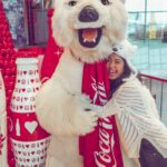 Holiday Cheer at World of Coca-Cola |  #Giveaway