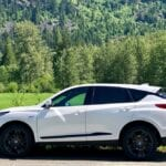 2019 Acura RDX Compact Luxury SUV Surpasses Competition