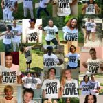 Choose Love Campaign Latest Photo Selections