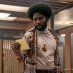 BlacKkKlansman Movie | Spike Lee and Jordan Peele