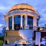 Best of Bangkok | Breeze Restaurant at lebua