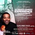 Kenan Thompson's Ultimate Comedy Experience #ROADTONYC | National Comedy Showcase
