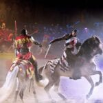 Calling for All Game of Thrones Fans to Medieval Times!    #GOT