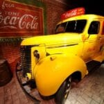FIVE WAYS TO HAVE A STRANGELY SENSATIONAL SUMMER AT WORLD OF COCA-COLA