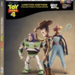 Buy Toy Story 4 4K BLU-RAY Collectible Steelbook and More at Best Buy!