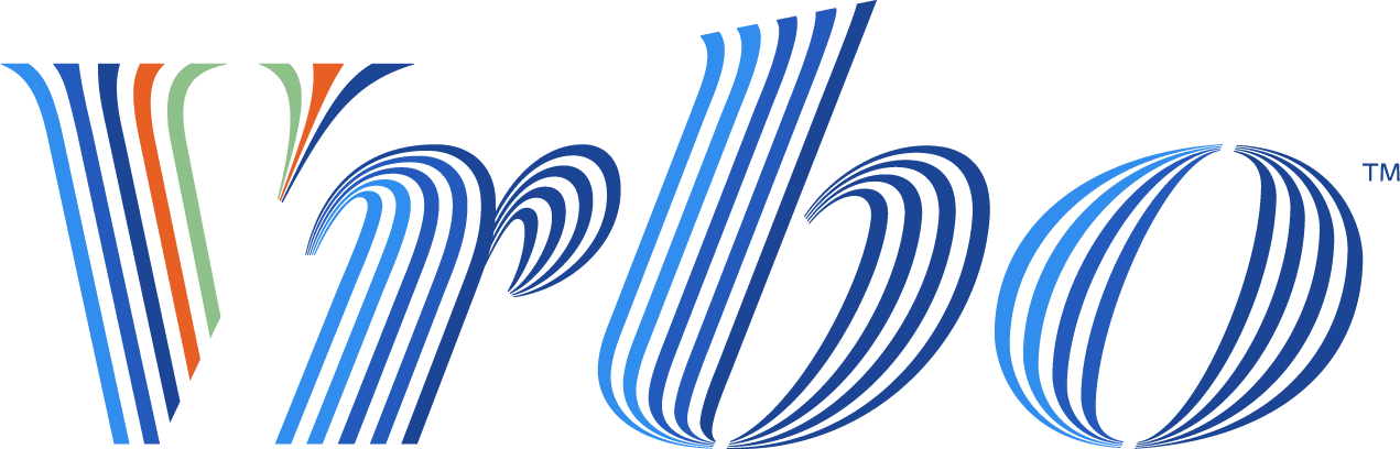Vrbo logo   best times to book